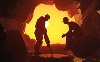 The Link Between Psychological Safety and Physical Safety in Mining